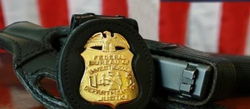 O FBI deteve o suspeito nas Filipinas.