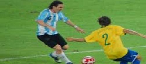 Seleção Olímpica de Futebol Brasileiro