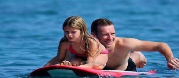 Chris Martin: Zurück zur Ex wegen der Kinder?