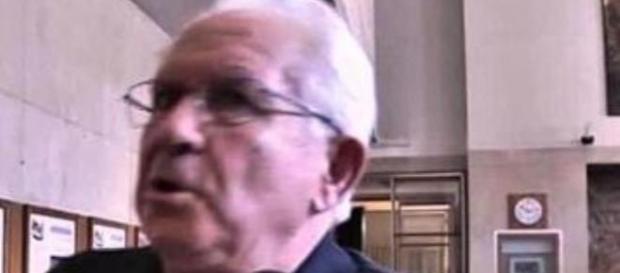 Don Giancarlo Manieri, il parroco della Don Bosco.
