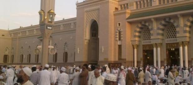 En todo el mundo aumentan los creyentes del Islam