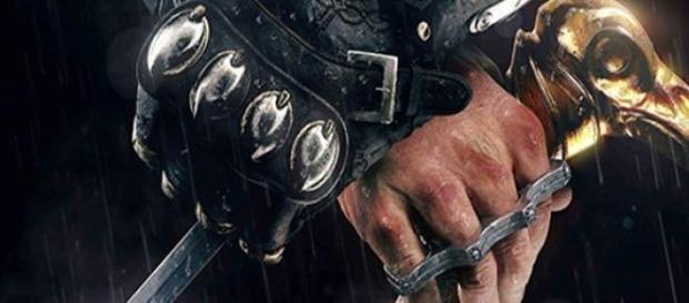 Imagen promocional del nuevo Assasin´s Creed.
