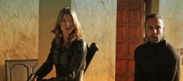 Marvel cancela el spin-off de 'Agents of SHIELD'.
