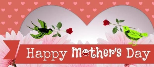 Mother's Day is celebrated in different dates.