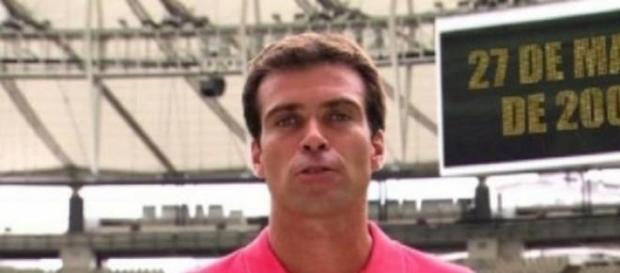 Thiago Asmar é rabaixado na Globo