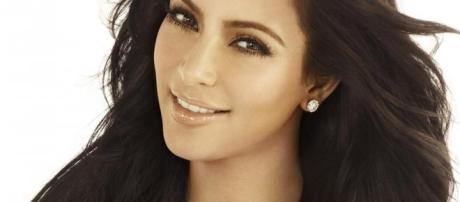Kim Kardashian est à nouveau enceinte.
