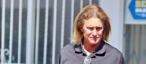 Bruce Jenner is now Caitlyn Jenner