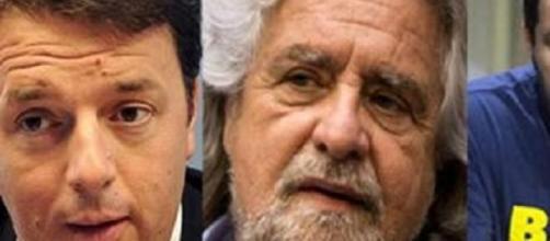 Elezioni Regionali 2015: Renzi, Salvini o Grillo?