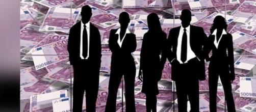 Finanziamenti alle imprese 2015