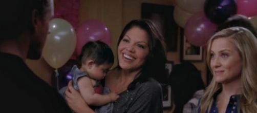 Grey's Anatomy: Arizona e Callie si separano