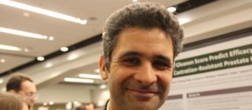 Le docteur Karim Fizazi, au coeur de cette avancée