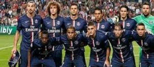 Le PSG a réalisé une saison pleine