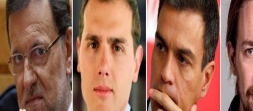 Los gestores de los futuros pactos políticos