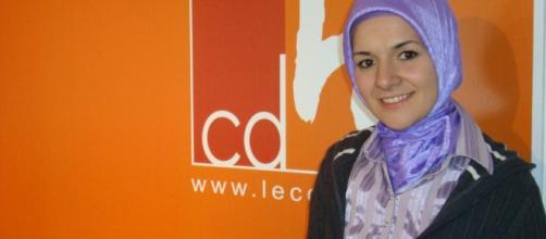 Mahinur Ozdemir - candidature et parti