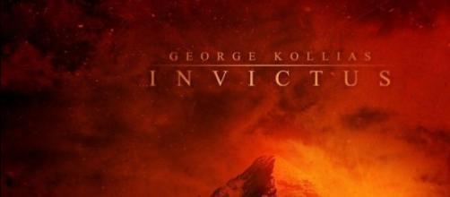 O álbum do mês de Maio: George Kollias-Invictus