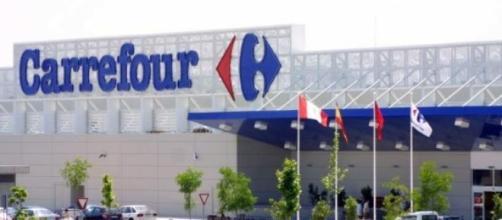 Offerte di Lavoro per Carrefour e Euronics