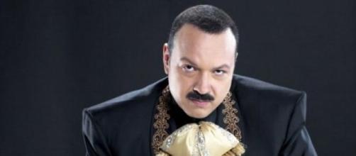 Pepe Aguilar, uno de los grandes intérpretes
