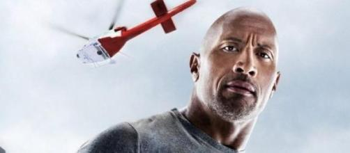 'San Andreas' performed surprisingly well