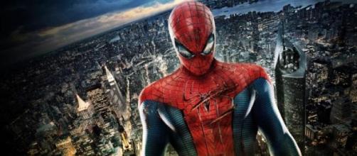 Será Asa Butterfield el nuevo Spider-Man del cine.