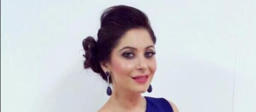Singer Kanika Kapoor is a hit in Bollywood