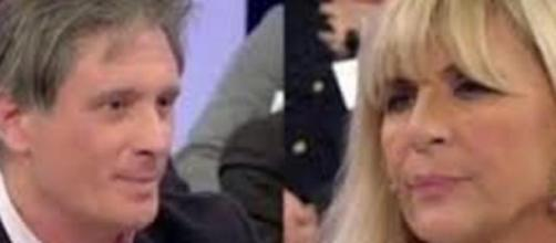 Uomini e Donne: Gemma e Giorgio sempre più social