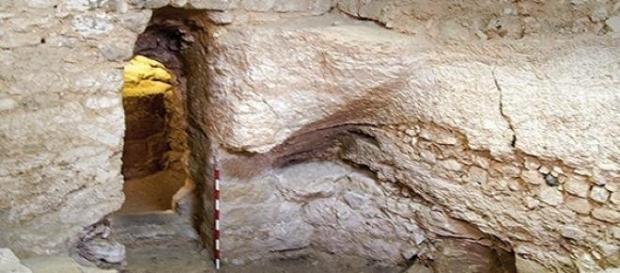 A fost descoperită casa copilăriei lui Iisus