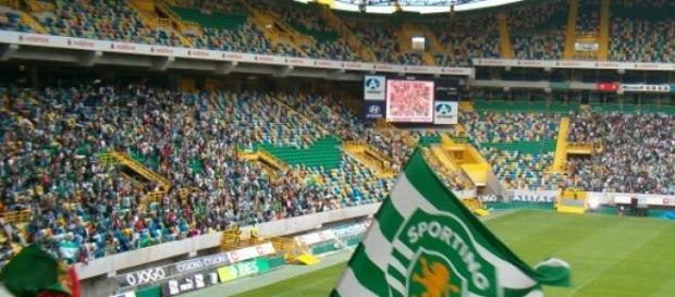 Estádio do Sporting - Alvalade XXI