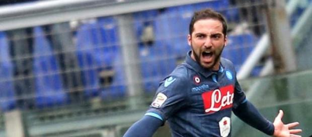 Higuain va filer à l'Emirates