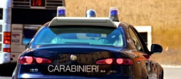 I Carabinieri indagano sula morte del piccolo
