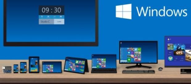 Imagen para todos los dispositivos de Windows 10