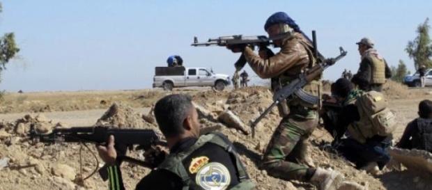 L'Isis sulla via di Damasco