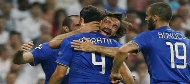 Morata a été déterminant face au Real Madrid
