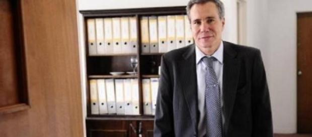 Nisman fue el principal investigador el caso AMIA