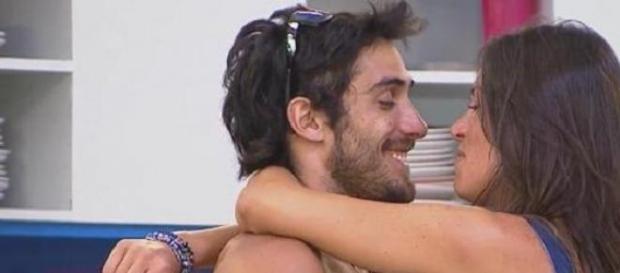 Pedro Astorga y Romina Ansaldo