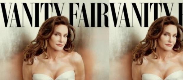 """Me chamem de Caitlyn"" fala Bruce Jenner."