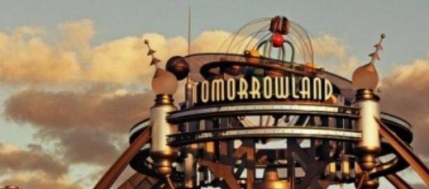 """Tomorrowland"": como ""Neverland"" pero futurista"
