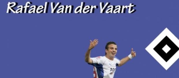 Van der Vaart va peut-être être relégué.