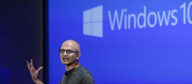 Novedades en el sistema operativo Windows 10