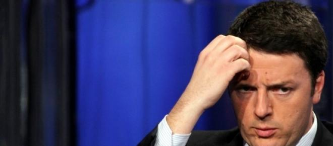 Renzi perde 2 milioni di voti