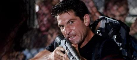 Jon Bernthal works extremely well as the Punisher
