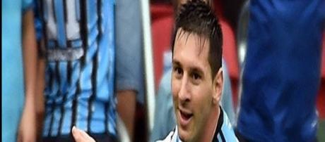 Messi apuesta todo a esta Copa América.