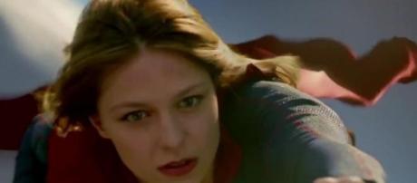 Supergirl é uma das novas séries da CBS