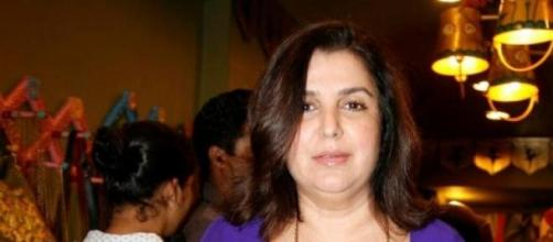 Farah Khan to judge Nach Baliye 7