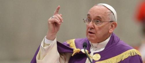 Francisco busca eliminar los abusos de la Iglesia