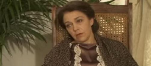 Il Segreto: Francisca in gravi condizioni