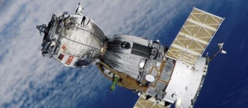 Incidente sulla Stazione Spaziale Internazionale
