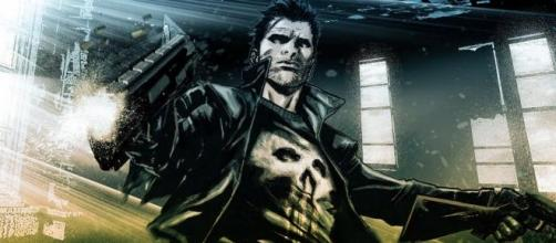 Jon Bernthal será 'The Punisher' en 'Daredevil'.