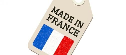 Made in france - etiquette - opinion