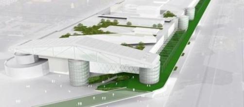 Milano Alta, un progetto per Milano Portello