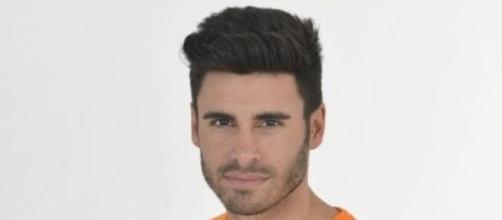 Noel Bayari, concursante de 'Supervivientes'.